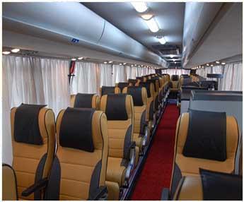 Volvo Bus Booking In Delhi|Luxury Bus Hire In Delhi|Volvo Coach Hire In Delhi